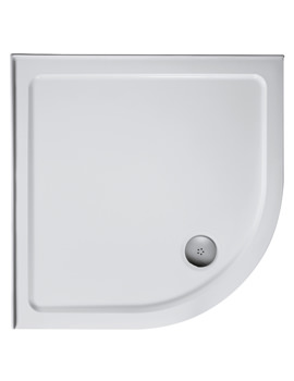 Ideal Standard Idealite Low Profile 900mm Quadrant Upstand Shower Tray