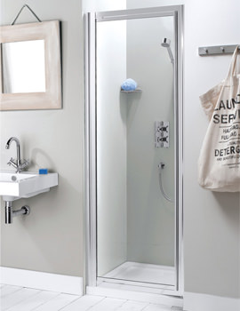 More info Simpsons Shower Enclosure QS-V29735 / 7129