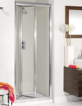 Simpsons Supreme Framed Bi-Fold Door 760-800mm - 7232