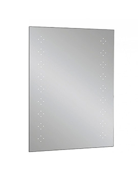Bauhaus Rio 1.0 LED Mirror 600 x 800mm - MES8060A