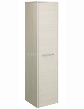 Essence 350 x 1440mm Tower Storage Unit Glacier - ES3514FGL
