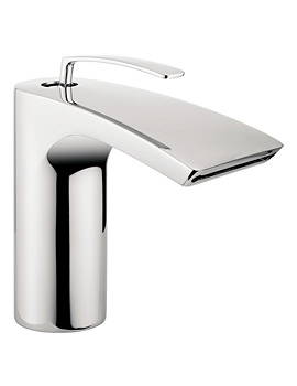 Image of Crosswater Essence Monobloc Bath Filler Tap - ES310DC