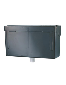 Related Armitage Shanks Conceala Plastic Auto Cistern 9.0 Liter - S621667