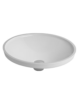 Architec Undercounter Vanity Basin 420mm - 0319420000