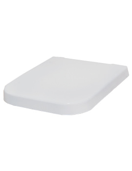 RAK Series 600 Soft Close Toilet Seat And Cover - S600SEATSC