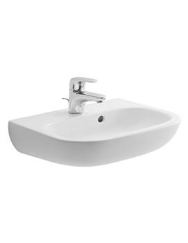 D-Code 450 x 340mm Handrinse Basin - 07054500002