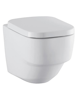 Braemar 21 Wall Mounted WC Pan - S680901