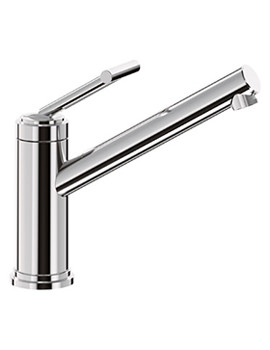 Related Jado New Haven Single Lever Kitchen Sink Mixer Tap - L4400AA