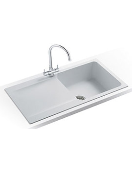 Related Franke Orion Propack OID 611-94 1.0 Bowl Tectonite Sink And Tap