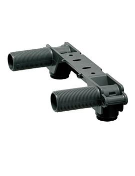 Aqualisa Midas 300 Concealed Easy Fit Bracket - MD300EFB
