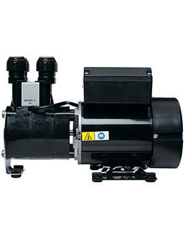 Twin Impeller 2.0 Bar Shower Pump - E6807NU