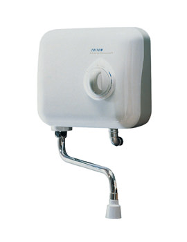 Triton T30i 3kw Hand Wash Unit
