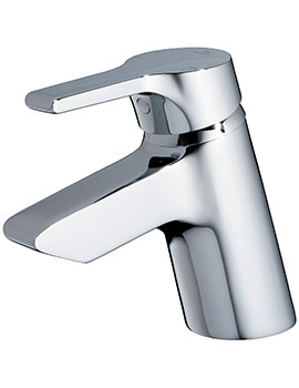 Active 1 Hole Bath Filler Tap - B8077AA