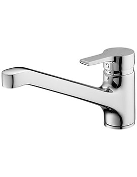 Active Single Lever Sink Mixer Tap - B8079AA