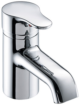 Jasper Morrison Single Lever Bath Filler Tap