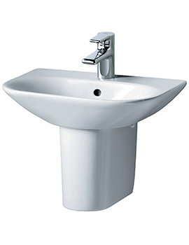 Tonic 500mm Handrinse Basin - K068601