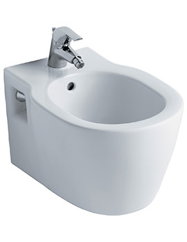 Concept Wall Mounted Bidet 545mm - E799601