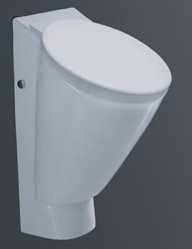 Shino 325 x 385 x 530mm Urinal Bowl - SHIURI