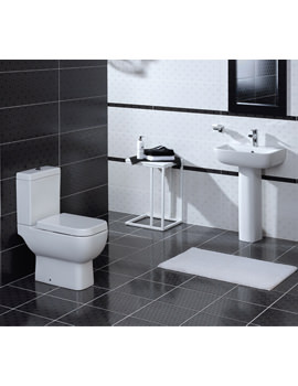 RAK Series 600 Cloakroom Suite