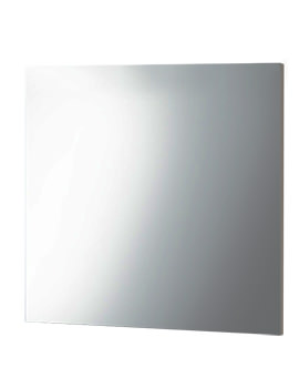 Related Duravit Happy D White High Gloss Mirror 700 x 660mm