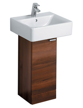 Concept Basin Pedestal Unit 300mm - E6443SX