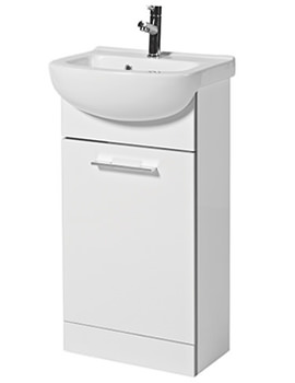 Phoenix Touch 450mm Base Unit And Basin - FH45F