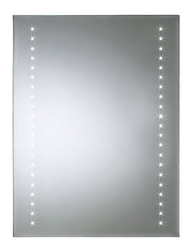 Diamond 600mm LED Bathroom Mirror - 100003