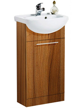 Phoenix Ciro 45 Marango Base Unit And Basin - EURO45MA