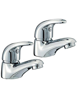 Related Mayfair Orion Basin Taps Pair - OR001