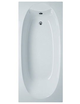 Related Ideal Standard Lido Idealform Plus Bath 1800 x 800mm - E480301