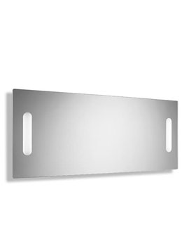 Essence Mirror With Integrated Lights 1000mm Wide - 856336000