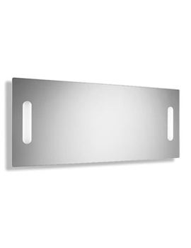 Essence Mirror With Integrated Lights 1200mm Wide - 856337000