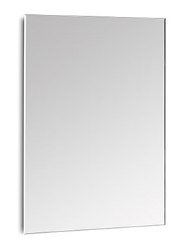 Roca Luna Mirror 800mm x 900mm - 812117000
