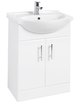 More info BEO Bathrooms QS-V16244 / VTY550