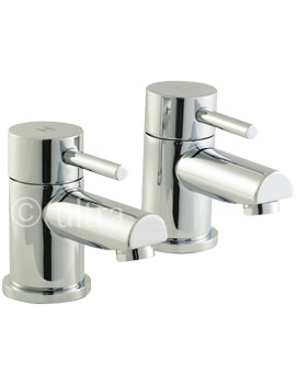 Related Ultra Quest Pair Of Basin Taps - QUE301