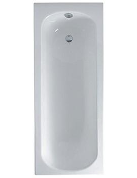 Optima Standard Bath 160x70cm - 50810001000
