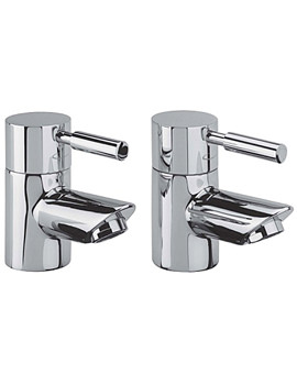 Kinetic Basin Taps - TKN70