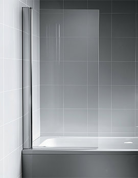 Synergy Angle Bath Screen - L6210AA