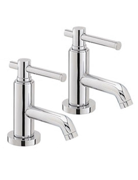 Related Heritage Fairport Basin Pillar Taps - TSC00 - TSFC00