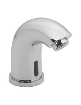 Related Vado Itech Project Line Infra-Red Deck Mounted Mono Basin Mixer Tap