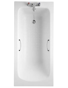 Armitage Shanks Sandringham 21 Bath 1500 x 700mm - E028601