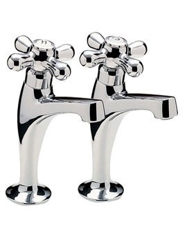 Series 900 Crosshead High Neck Pillar Taps - 573