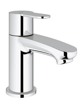 Grohe Eurostyle Cosmo Pair Of Pillar Taps - 23039002