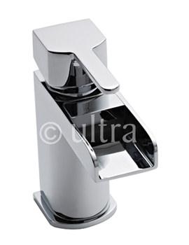 Ultra Falls Open Spout Mono Basin Mixer Tap - FAL315