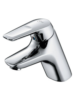Ceramix Blue Single Lever Basin Mixer Tap -A5649AA