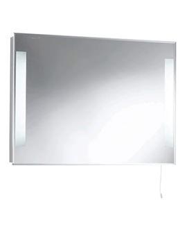 Related Balterley Freemont Landscape Backlit Mirror 700 x 500 x 70mm