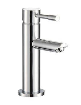Series G Cloakroom Mono Basin Mixer Tap Small - SGL059