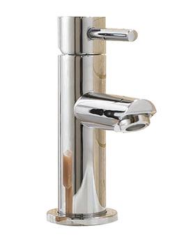 Deva Insignia Mini Mono Basin Mixer Tap - INS313