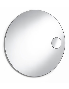 Roca Play Circular Mirror 700mm - 812166000