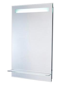 Related Lauren Spur Backlit Mirror 500 x 800mm - LQ394